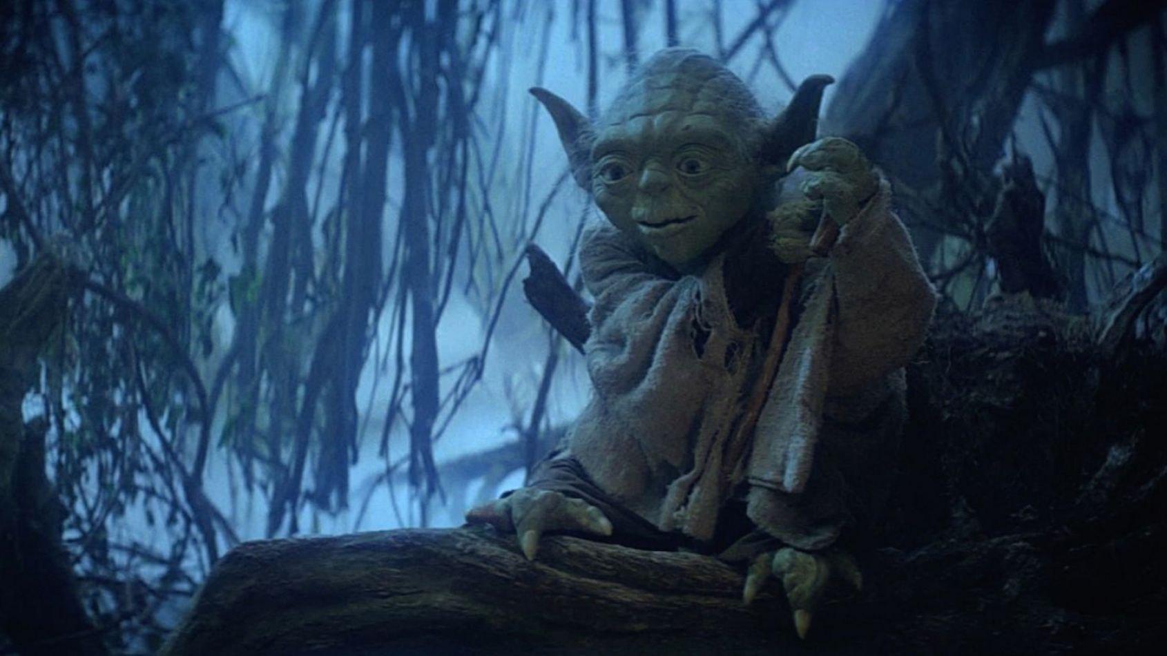 Frank Oz confirmerait-il le retour de Yoda dans Les Derniers Jedi ?