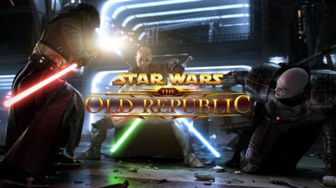 Un mois d'accès premium gratuit sur Star Wars The Old Republic !