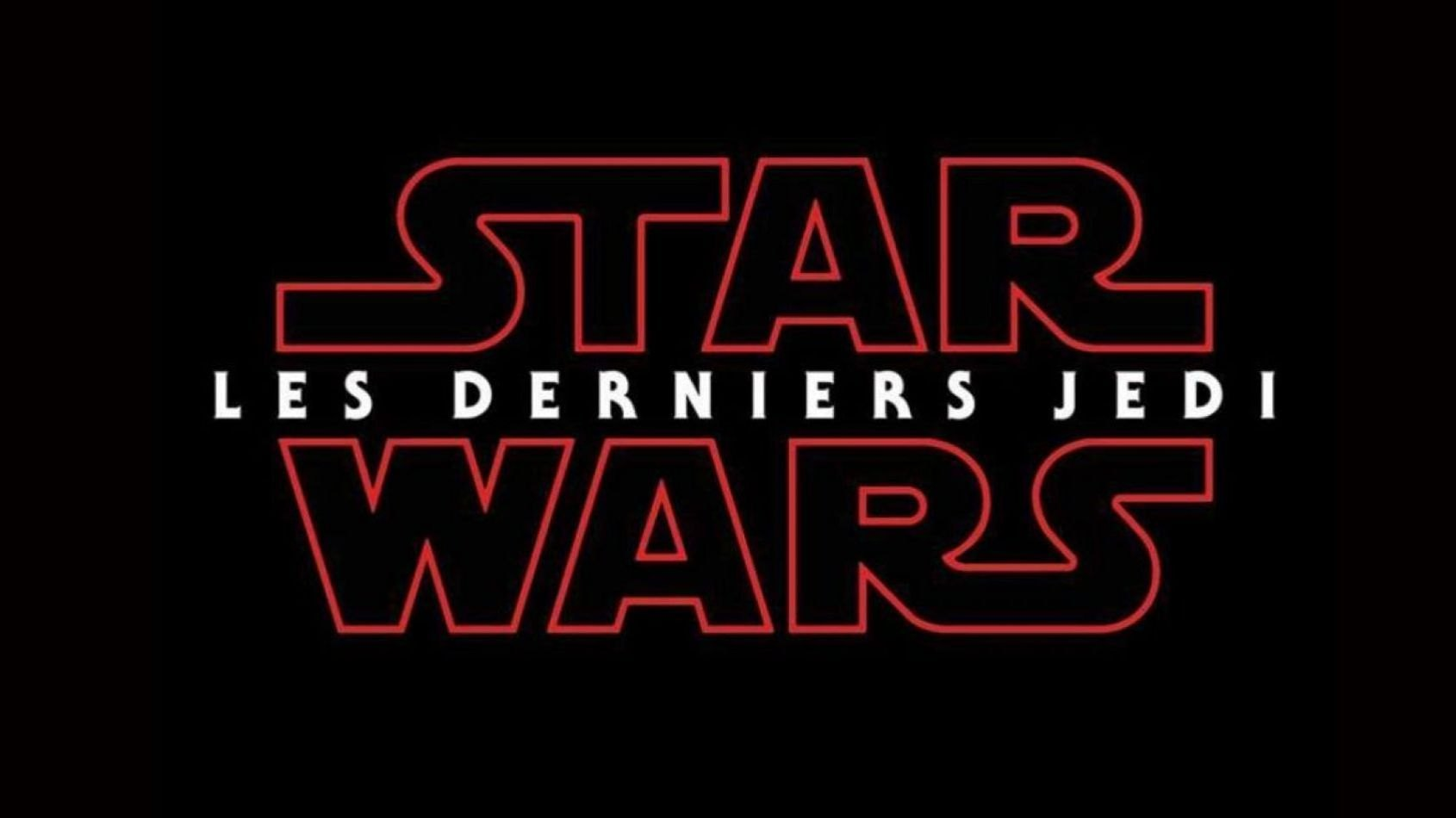 Des premiers détails sur la Bande Annonce des Derniers Jedi ?