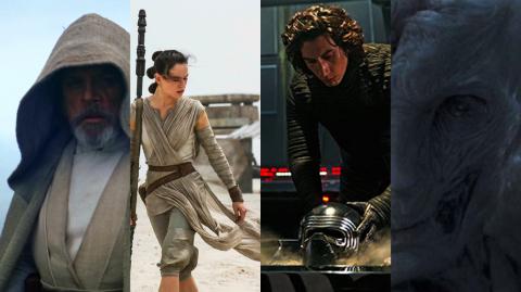Les nouveaux personnages seront mis en avant dans les prochains films!