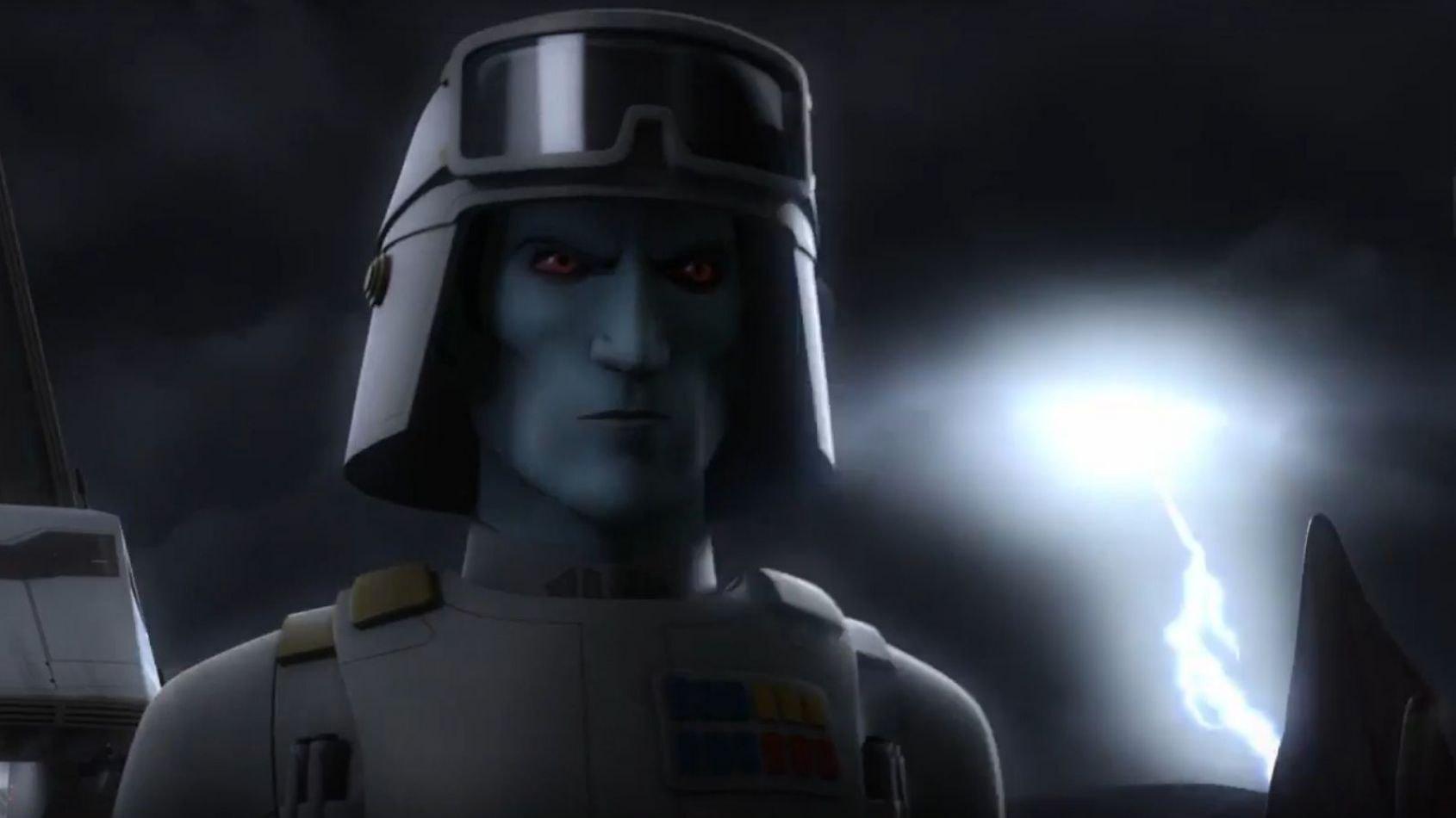 Un trailer pour le final de la saison 3 de Rebels