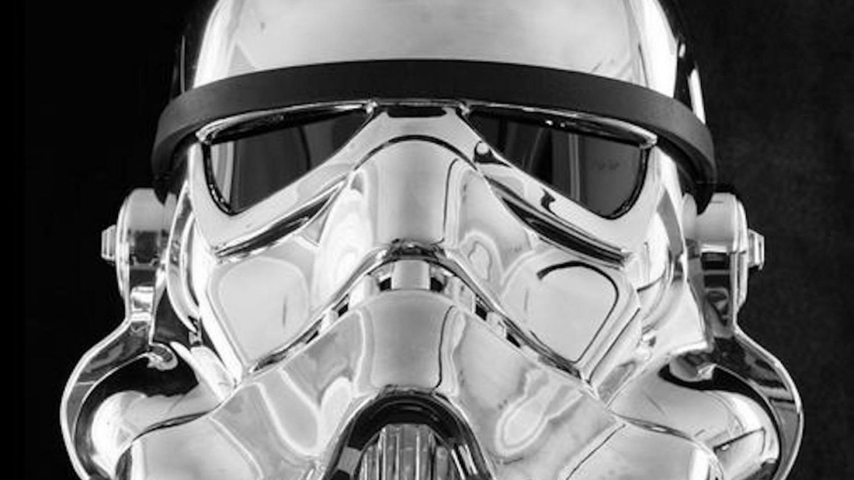 EFX Collectibles: un casque de Stormtrooper Chromé pour les 40 ans