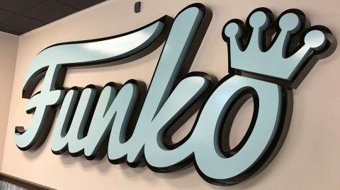 Funko révèle ses deux prochains packs de peluches