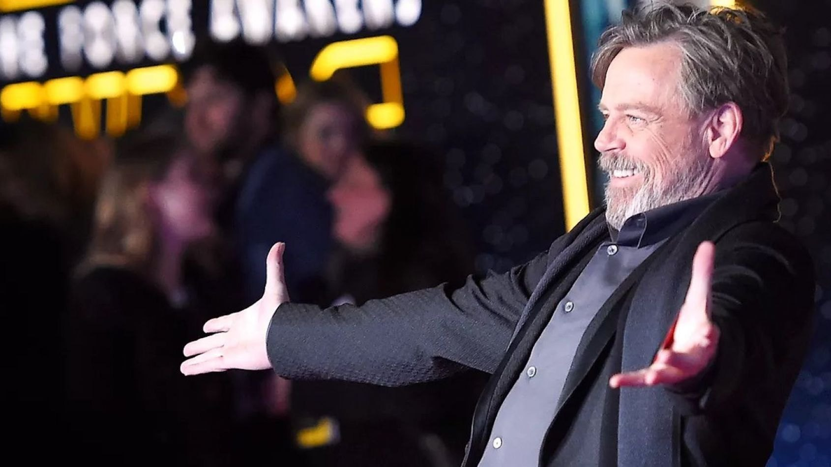 Mark Hamill de retour pour la Star Wars Celebration 2017