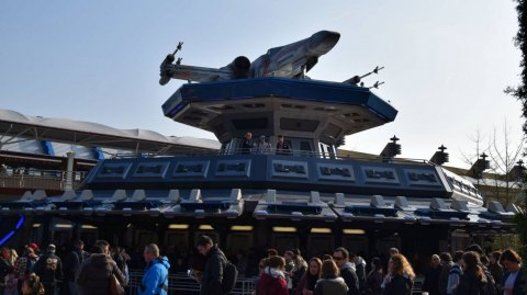 Sortie PSW des 25-26 mars à Paris Manga et Disneyland