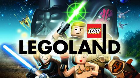 Les LEGO Star Wars Days annoncés à Legoland !