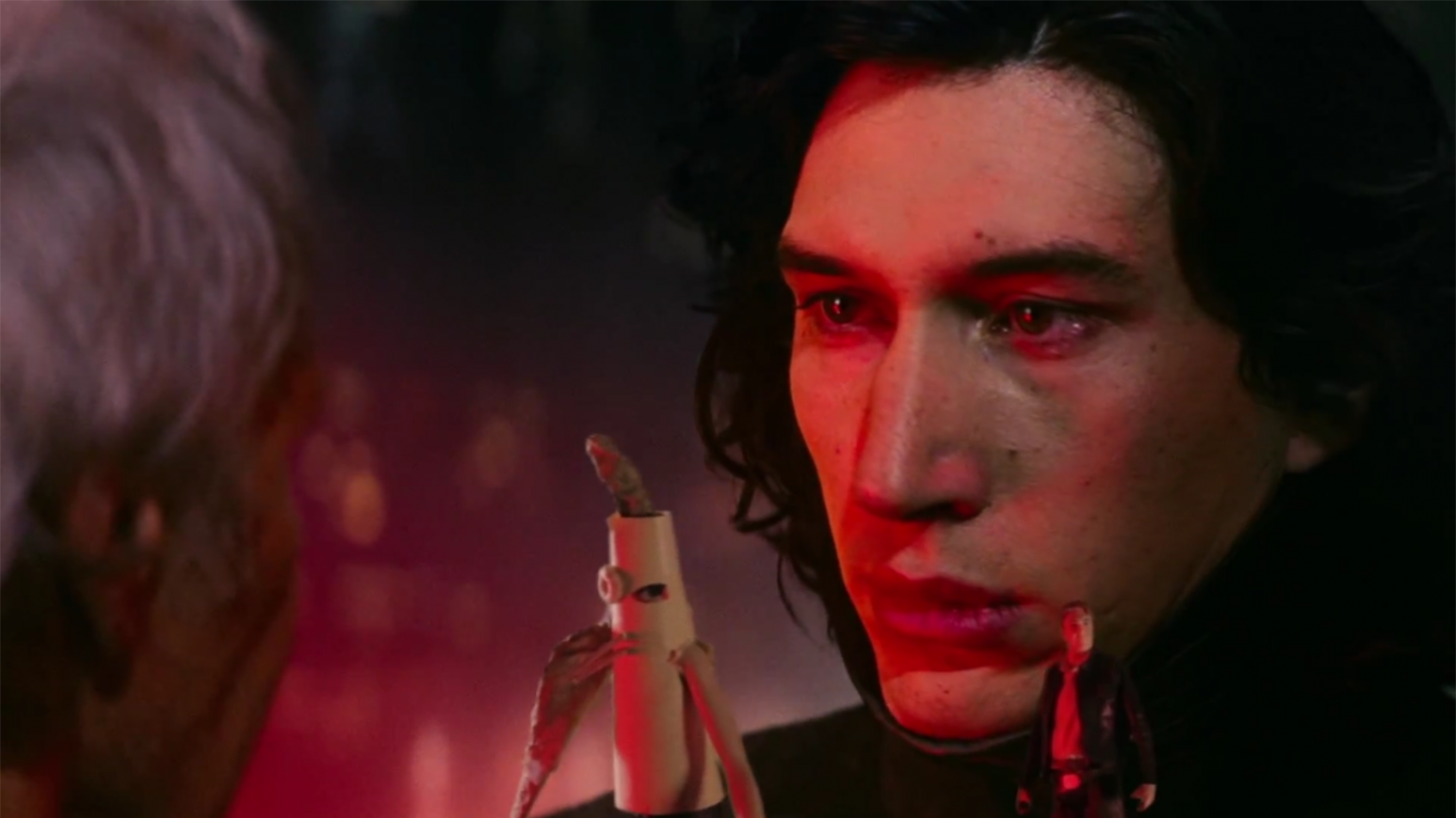 Mark Hamill est Han Solo dans le nouveau Bad Lip Reading !