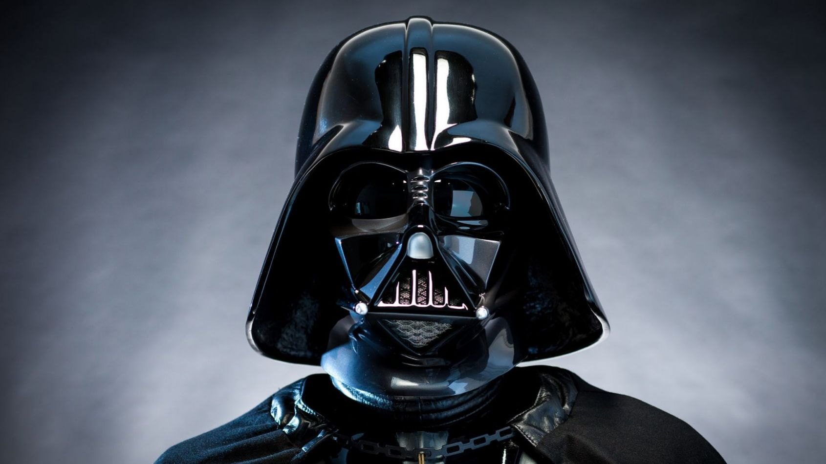 Un Dark Vador en taille réelle dans votre salon ?
