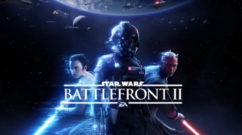 Un premier teaser explosif pour Battlefront 2