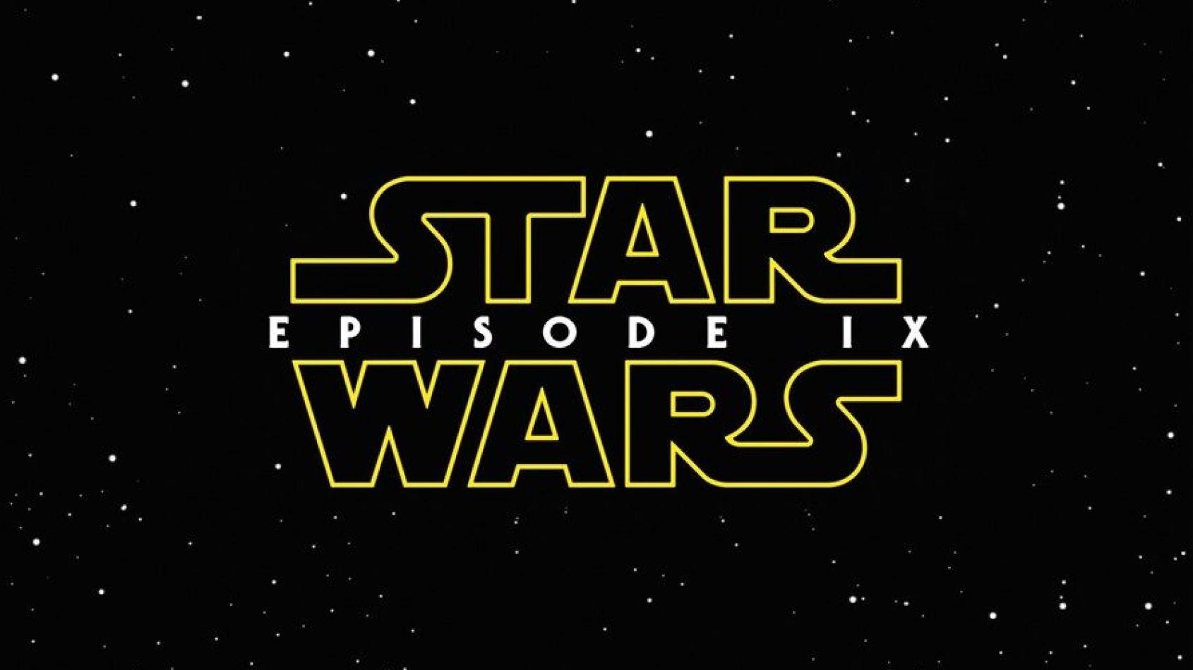 Le point sur Star Wars Episode IX