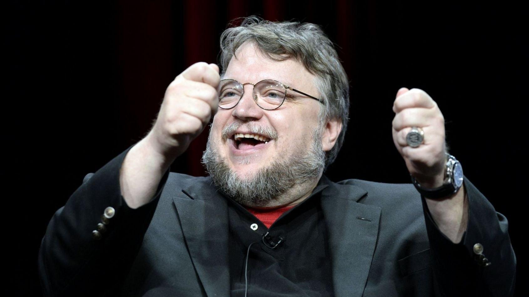 Guillermo del Toro a soumis des idées de films Star Wars à Lucasfilm