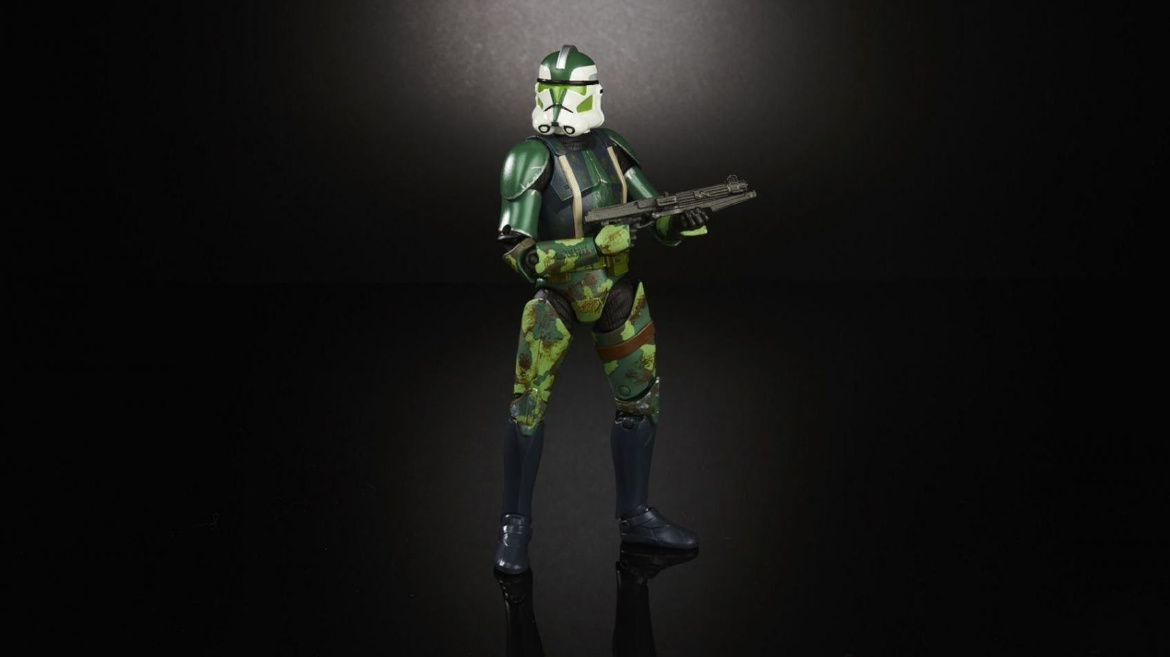 Celebration: le Commandant Gree par Hasbro