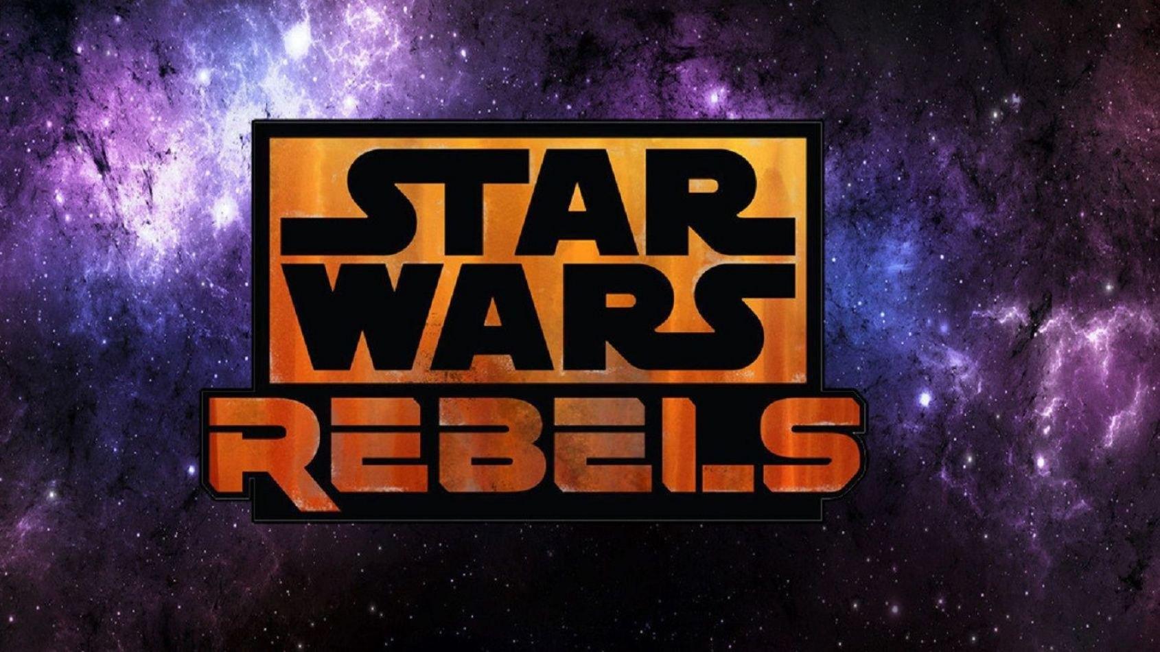 Celebration : Trailer de la saison 4 de Star Wars Rebels