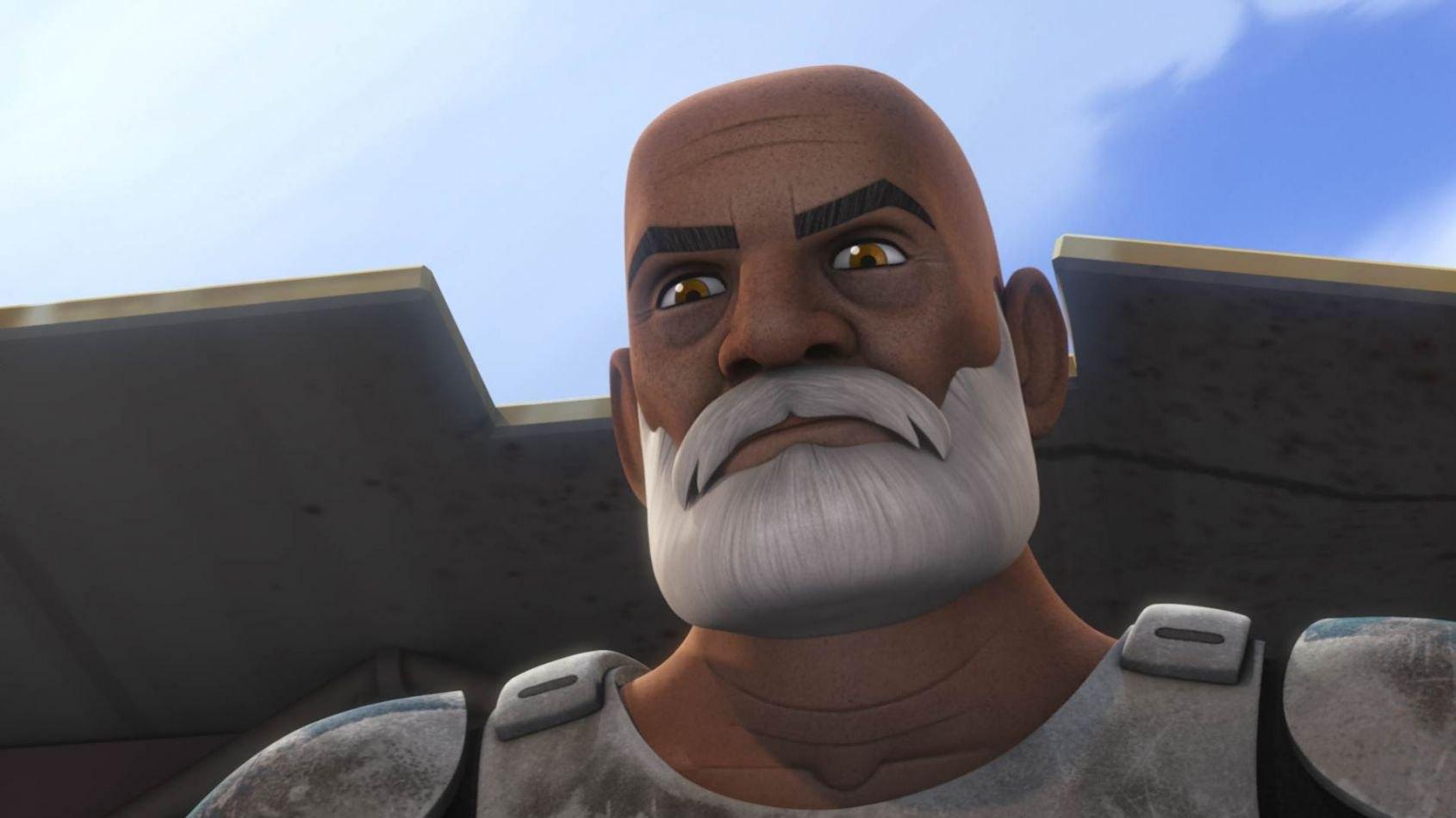 Celebration : Une rumeur sur le Capitaine Rex relancée ?