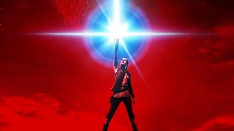 Rian Johnson explique le contenu du texte déroulant des Derniers Jedi