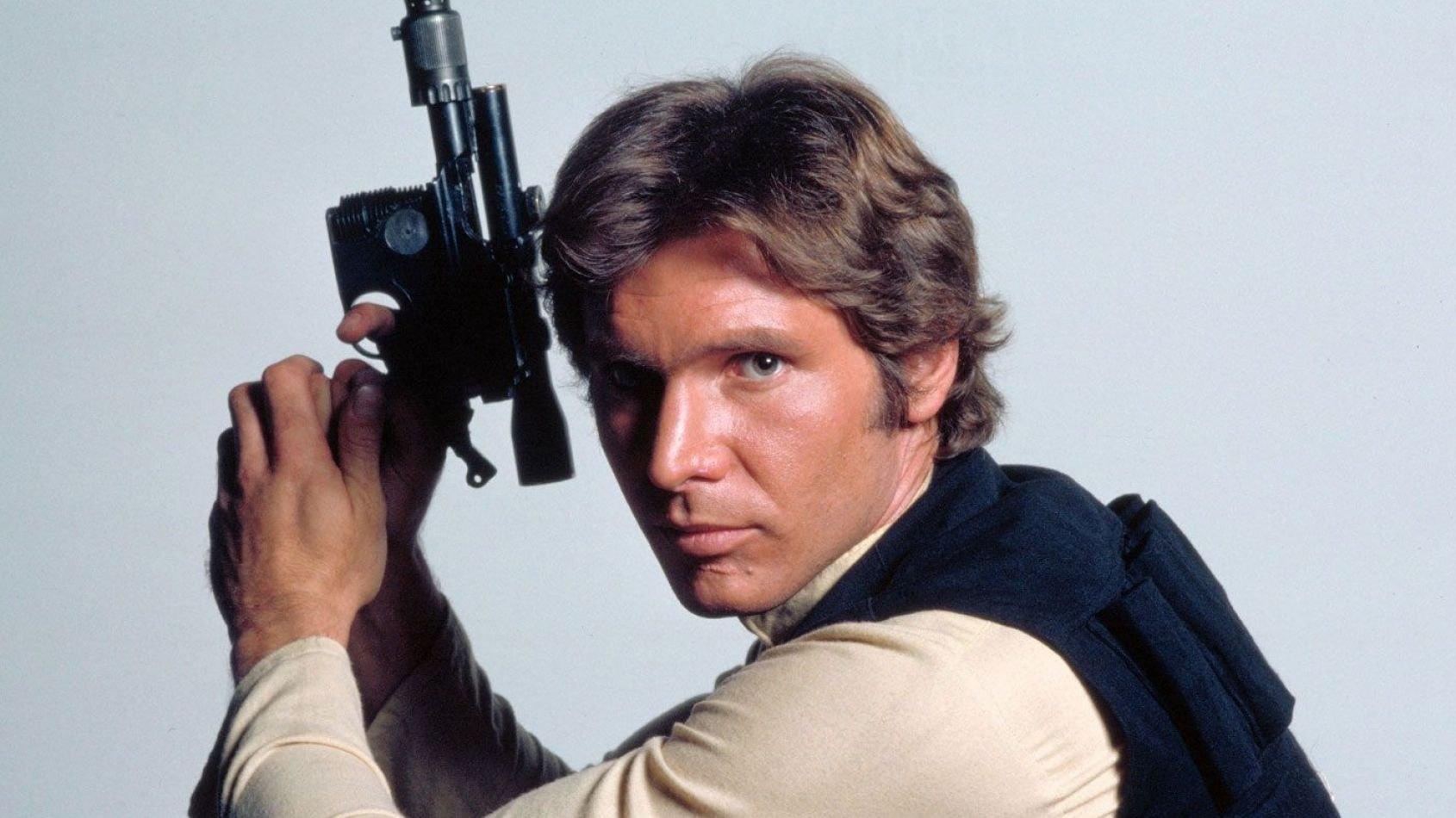Le vrai nom de Han Solo sera bien Han Solo dans son spin off !