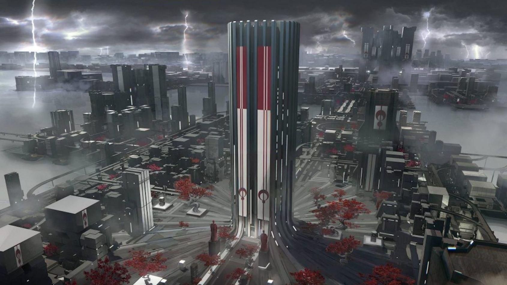 Star Wars Battlefront II: les concept art dévoilés