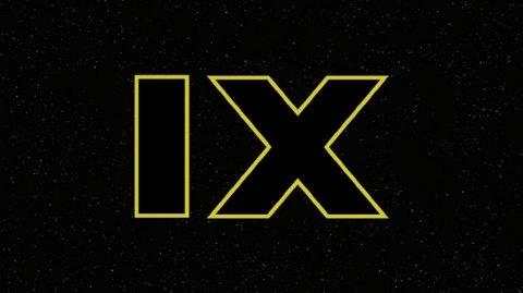 La date de sortie de l'épisode IX connue
