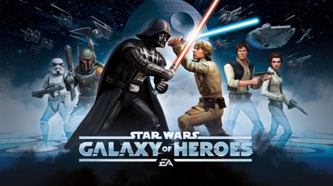 R2-D2 débarque dans le jeu Galaxy of Heroes