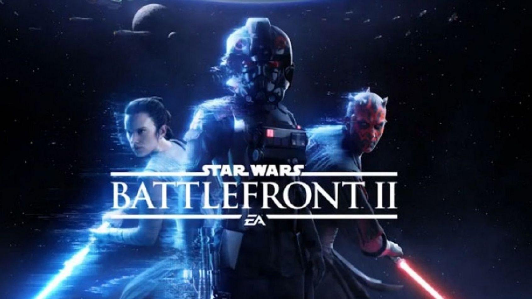 Battlefront II : trois fois plus de contenus ?