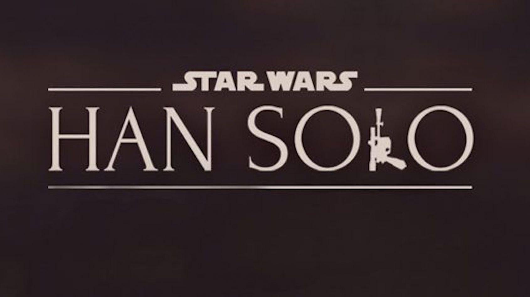 Des concepts arts du spin off Han Solo en vente sur eBay?