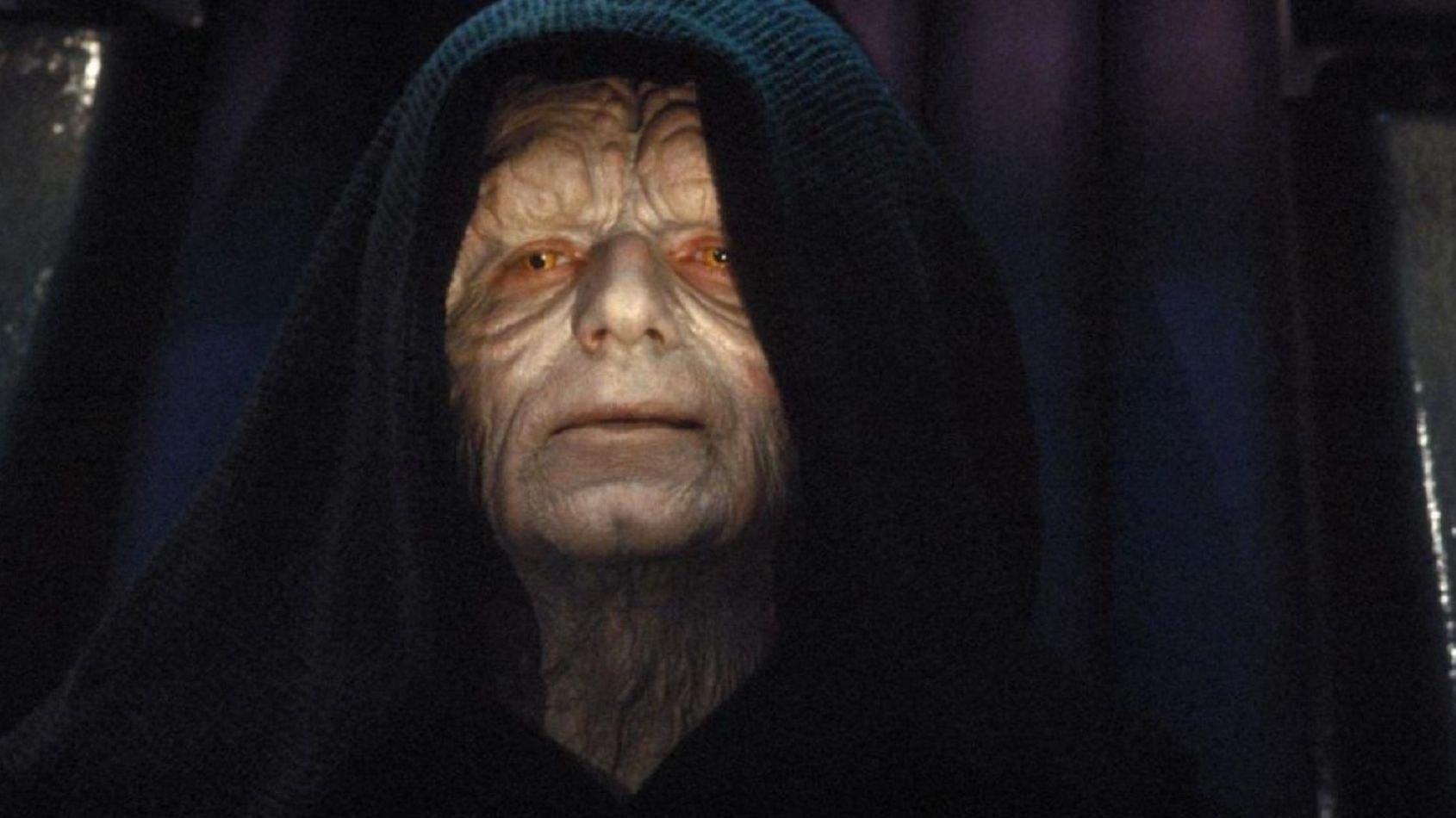 Ian McDiarmid a-t-il doublé Palpatine pour Rebels ?