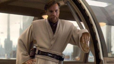 Ewan McGregor toujours intéressé par un film sur Obi-Wan