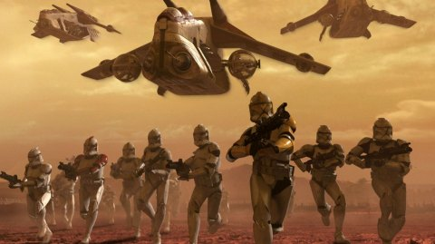 L'attaque des clones fête ses 15 ans!