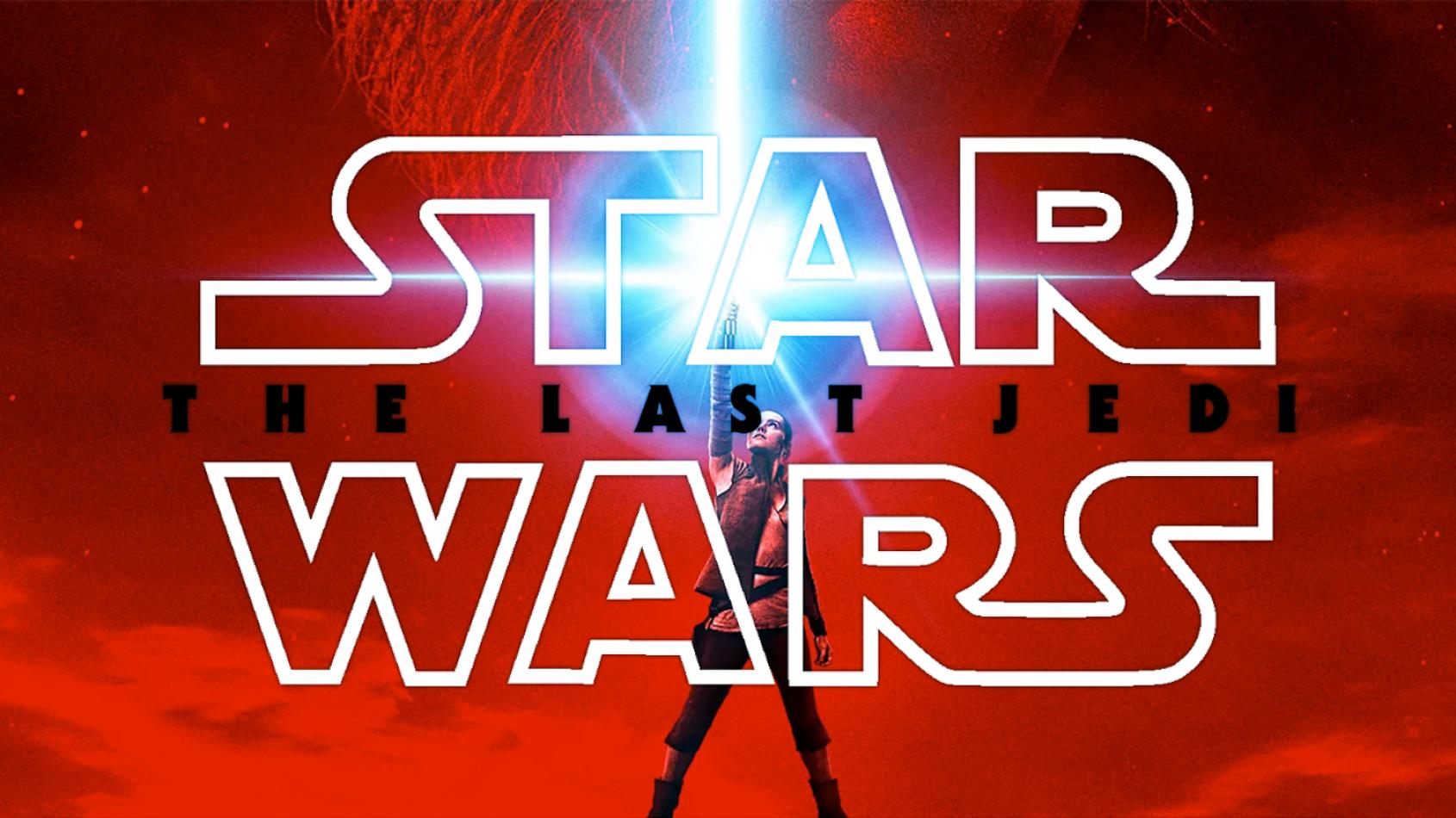 Une révélation choquante pour 'Les Derniers Jedi' ?