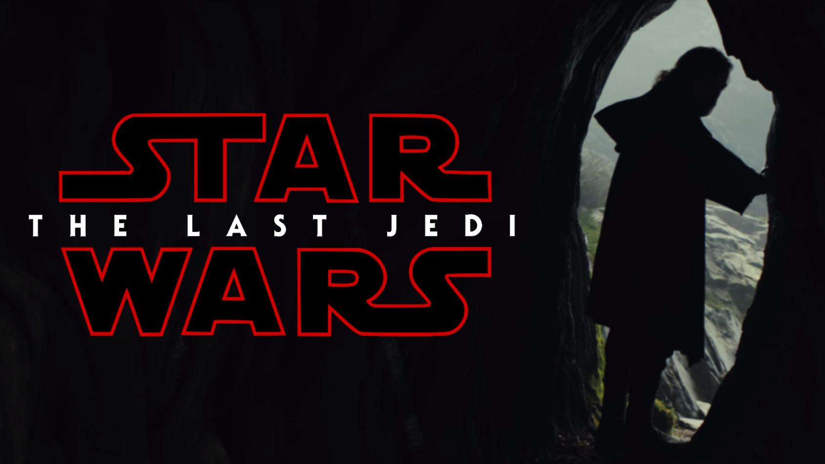 L'équipement de Luke Skywalker dans 'Les Derniers Jedi'