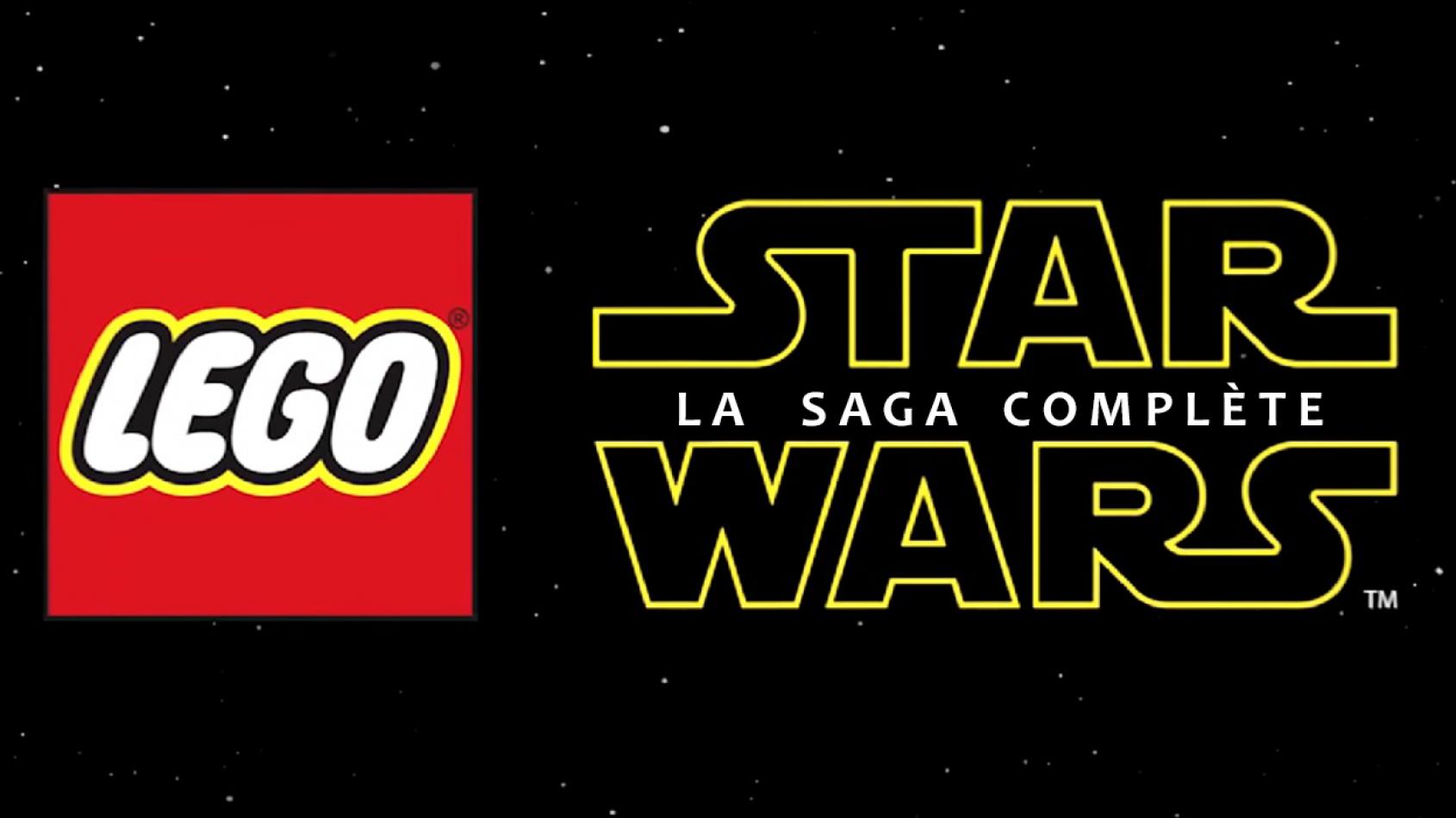 Le jeu LEGO: Star Wars - La Saga Complète gratuit via le Xbox Live