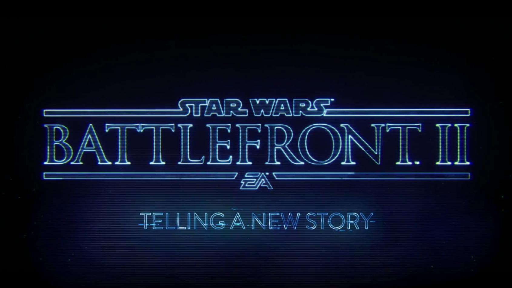 L'histoire d'Iden Versio 'Star Wars: Battlefront II'
