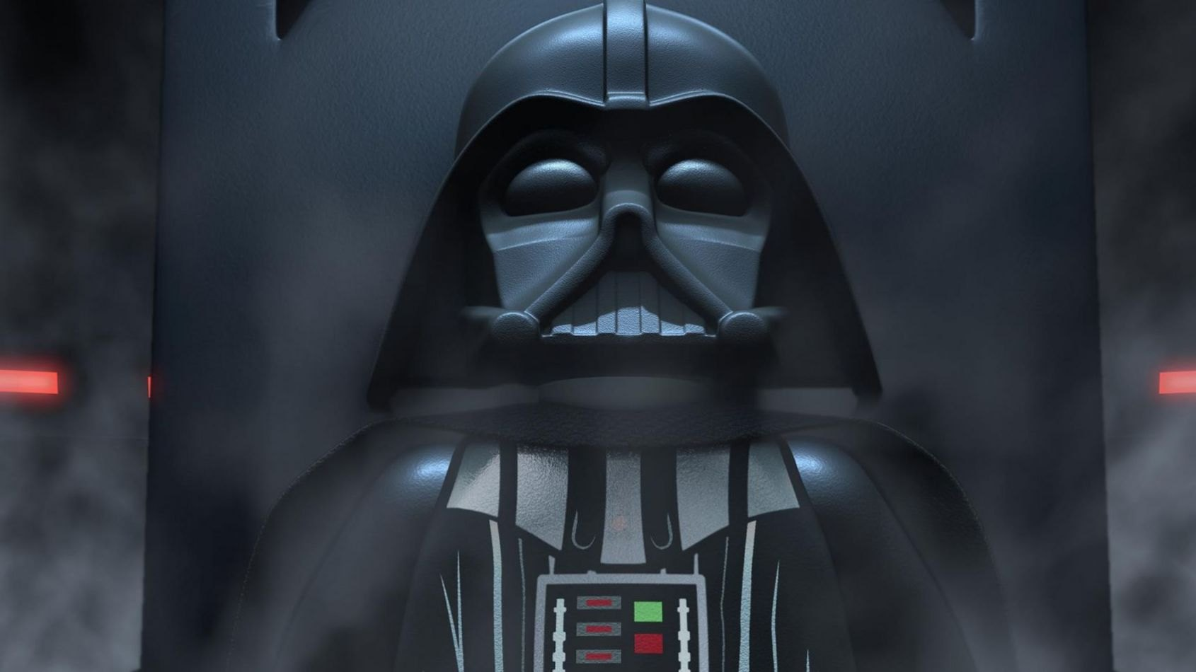 Nouveau set pour la naissance de dark vador en lego - Lego star wars avec dark vador ...