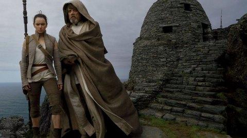 Vanity Fair nous en dévoile plus sur Les Derniers Jedi