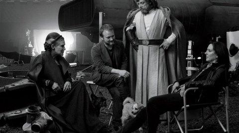 Kathleen Kennedy parle de l'avenir de Leia