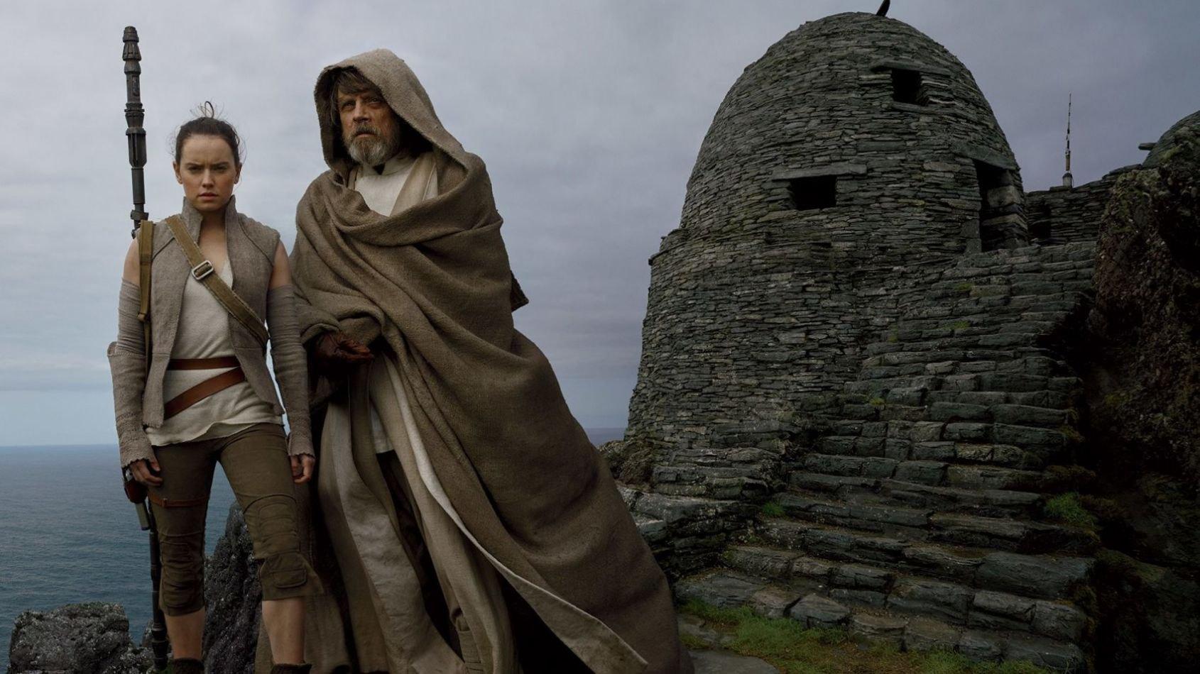 Mark Hamill en profond désaccord avec l'avenir de Luke Skywalker !
