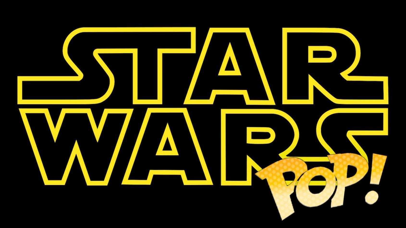 Des Funko Pop Star Wars exclusives pour le Comic Con de San Diego