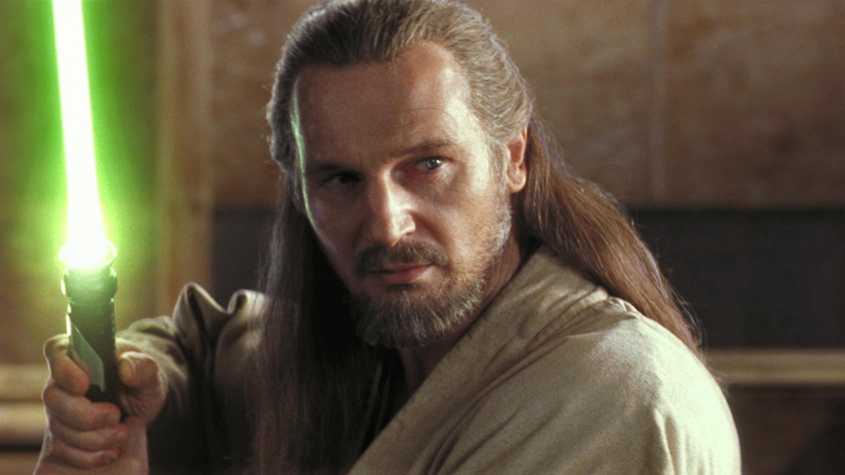 Un bon anniversaire à Liam Neeson !