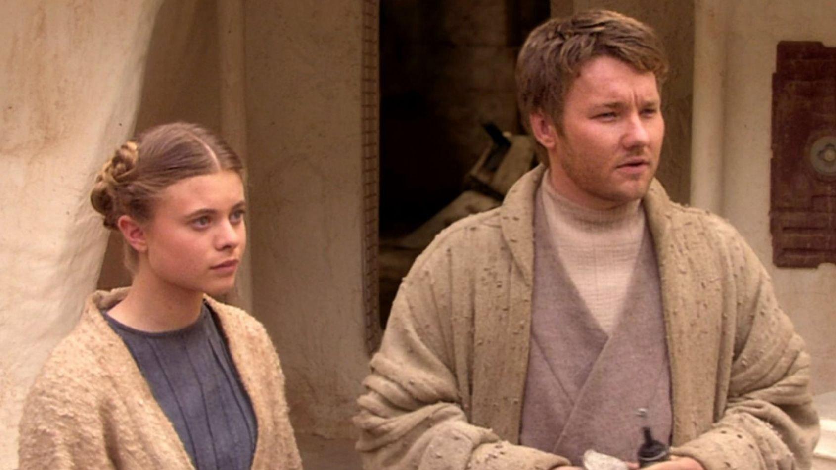 Joel Edgerton aimerait reprendre son rôle d'Owen Lars