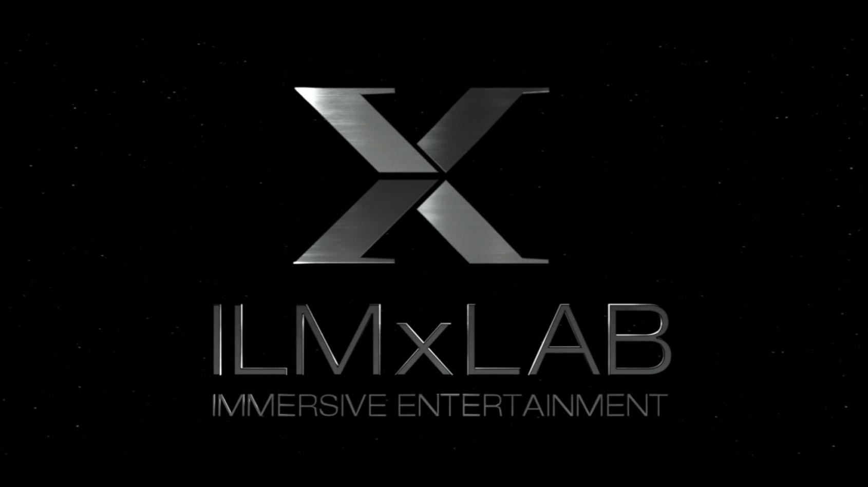 Nouvelle expérience de réalité virtuelle par ILMxLAB