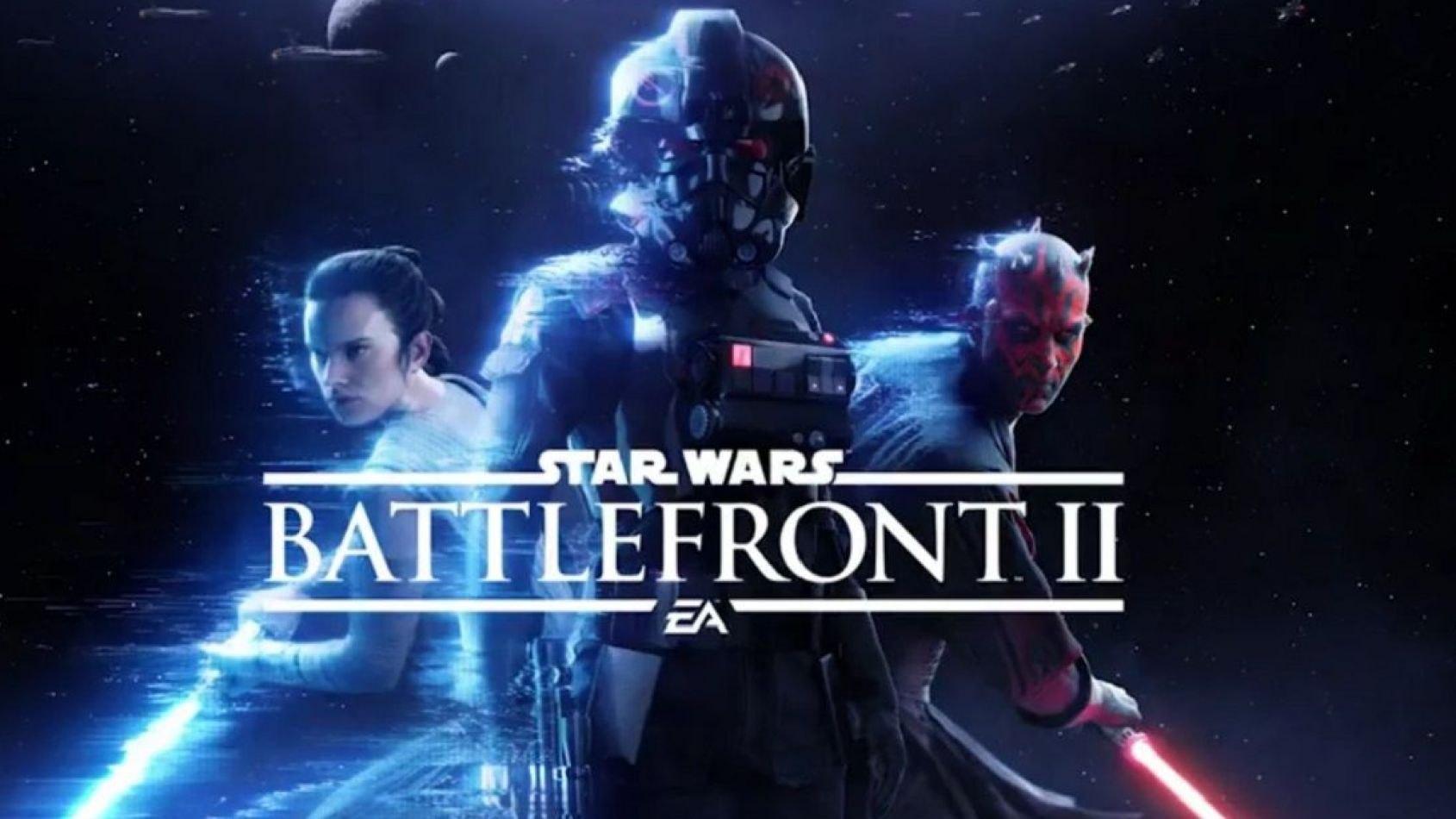Battlefront II : Le point sur les annonces faites à l'E3!