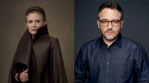 Colin Trevorrow s'exprime sur Carrie Fisher et l'épisode IX