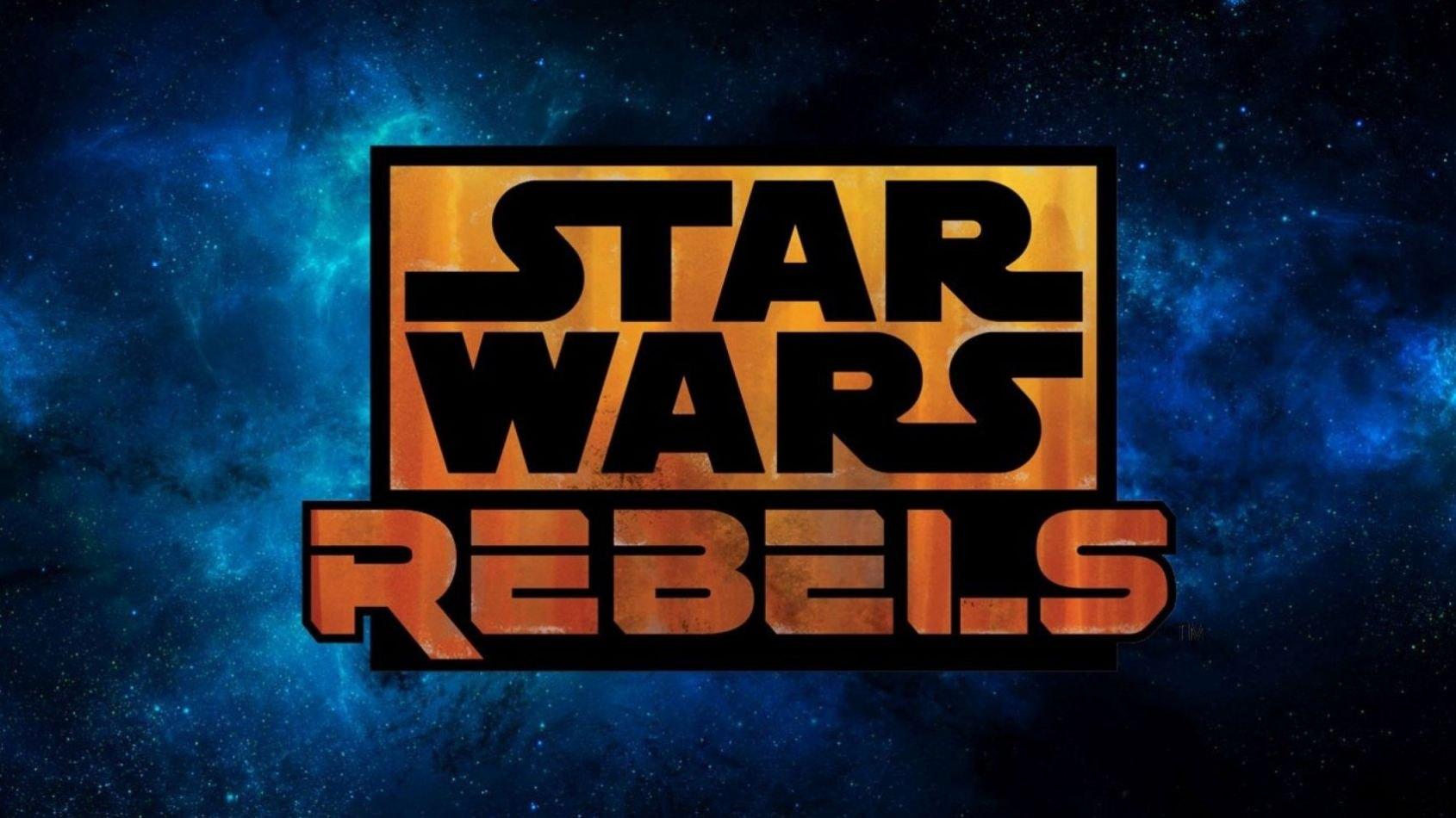 Une date de sortie (américaine) pour la saison 3 de Star Wars Rebels