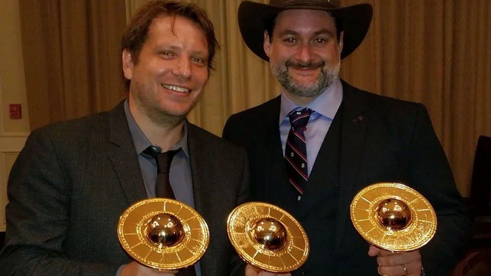 Rogue One et Star Wars Rebels remportent quatre prix aux Saturn Awards