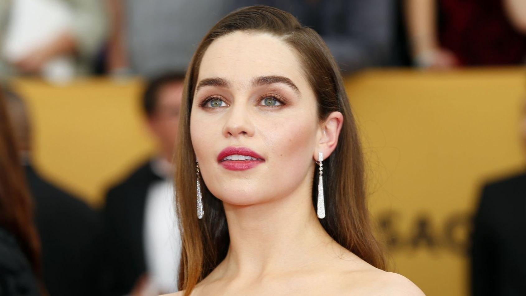 Quelle place pour Emilia Clarke dans le spin off sur Han Solo ?