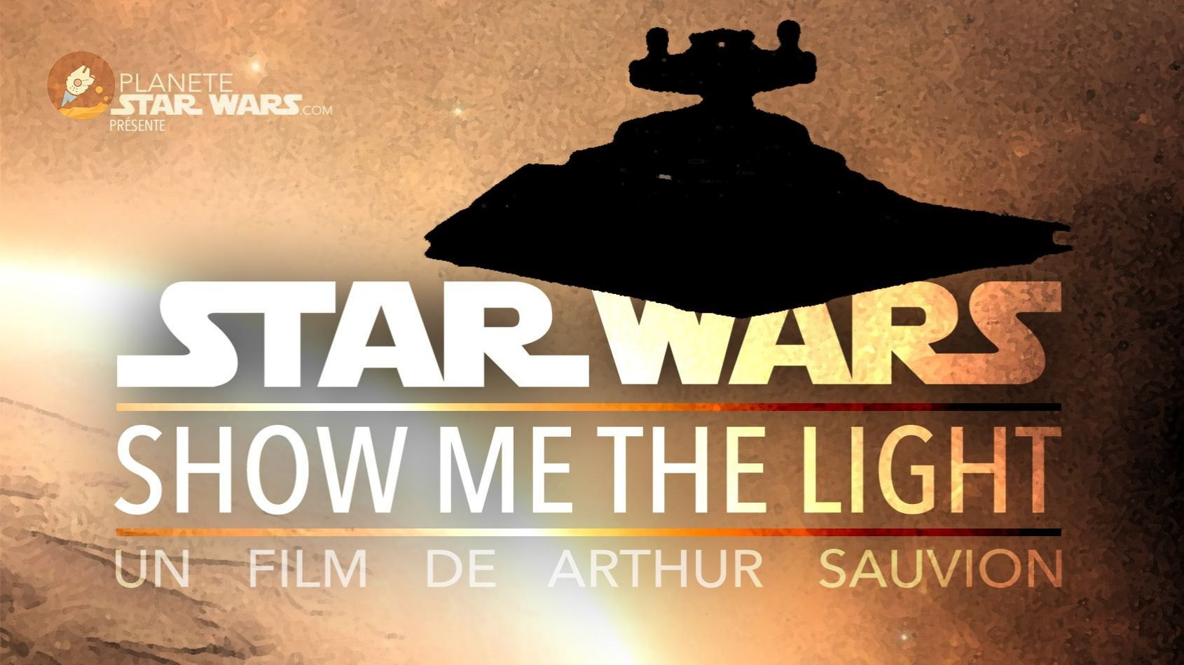 Des nouvelles de Star Wars - Show Me The Light