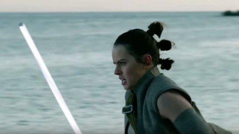 Quelques secondes du tournage des Derniers Jedi en vidéo !