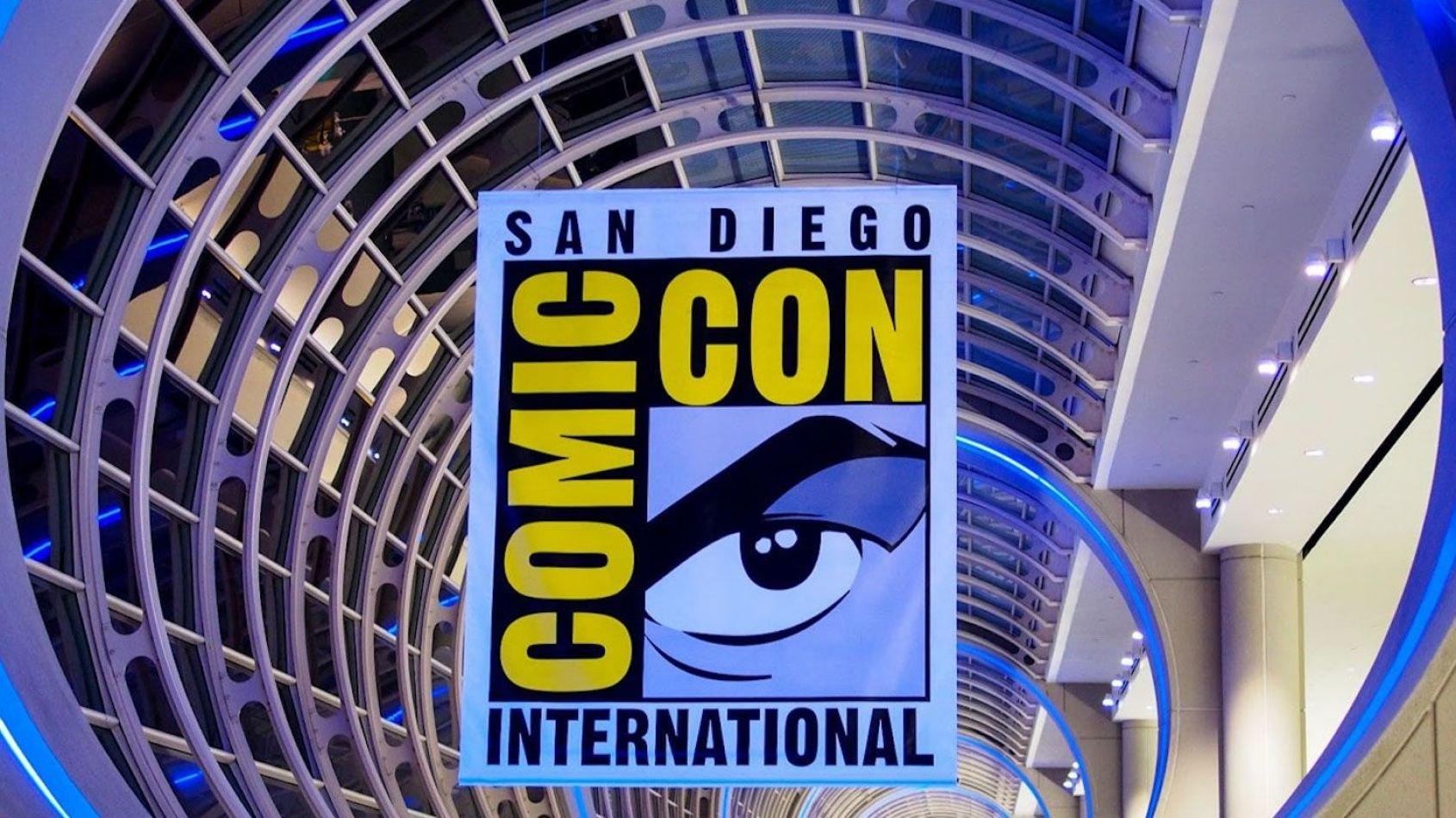 Toujours plus de produits exclusifs pour le Comic Con de San Diego!