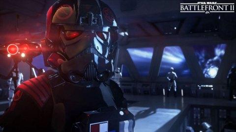 Un nouveau visuel de l'Inferno Squad dans Battlefront II