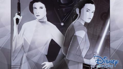 Six figurines Elite Collection dévoilées à l'Expo D23